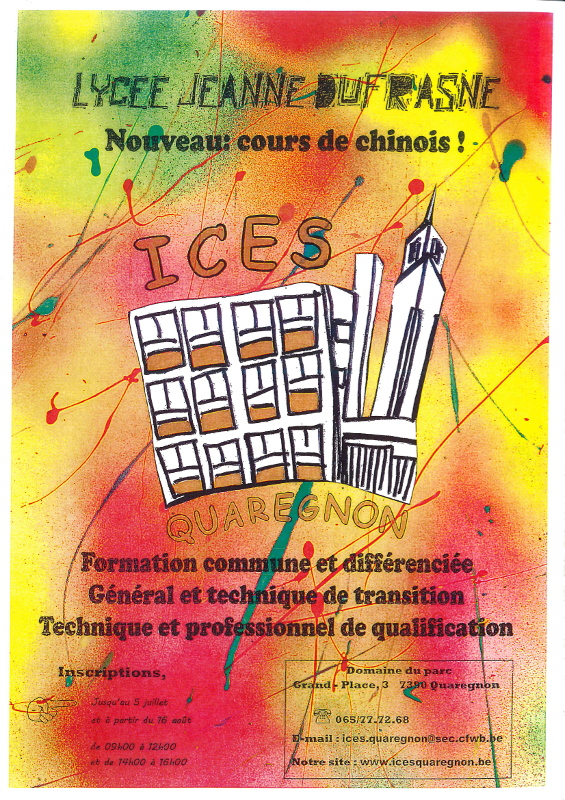 ices-chinois